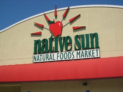 Native Sun Natural Foods Market