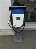 Image for Glenoak Ford Sales Area Charging Station - Victoria, British Columbia, Canada