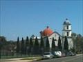 Image for Mission Basilica - San Juan Capistrano, CA