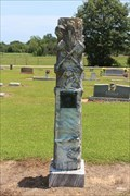 Image for R.B. Johnson - Knights of Honor Cemetery - Blossom, TX