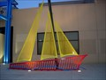 Image for Hardesty Library Sailboat - Tulsa, OK