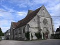 Image for Eglise Saint Martin de Borest (Oise)