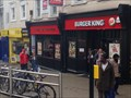 Image for Burger King - The Broadway - Wimbledon, London