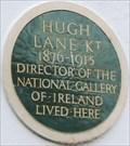 Image for Hugh Lane - South Bolton Gardens, London, UK