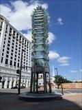 Image for Tower of Light - Orlando, Florida, USA.