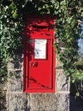 Image for Victorian Wall Post Box - Mount Wise - Newquay - Cornwall - UK