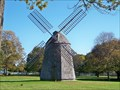 Image for Corwith Windmill, Water Mill, Long Island, NY