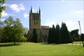 Image for Pershore Abbey