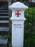 Image for Coal Post 169, Whyteleafe
