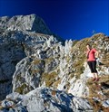 Image for Berchtesgaden Alps in 2,5 days, from Golling, Austria