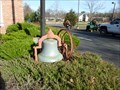 Image for Historic Fire Alarm Bell - Bloomfield, CT