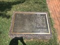 Image for LAST -- Signer of the Declaration of Independence to Die - Annapolis, MD