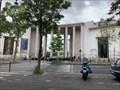Image for Le palais de Tokyo - Paris - France