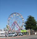 Image for Sonoma-Marin Fair Ferris Wheel - Petaluma, CA