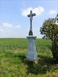 Image for Christian Cross - Medlice, Czech Republic