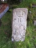 Image for WD11, Dartmoor.