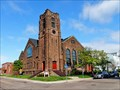 Image for First Moncton United Baptist Church - Moncton, NB