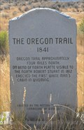 Image for The Oregon Trail (1841)