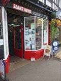Image for Upton Post Office, Upton-upon-Severn, Worcestershire, England