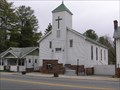 Image for Charles Wesley Methodist Episcopal Church- Abingdon, Virginia