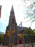 Image for St. Paul's Cathedral and Parish House - Syracuse, NY