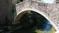 Image for Arch Bridge in Villefranche de Conflent, France