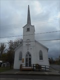 Image for Roblin-Enterprise United Church - Roblin, ON