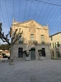 Image for La mairie de Trans en Provence - France