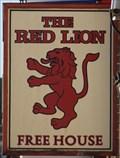 Image for Red Lion - Moorland Road, Burslem, Staffordshire, UK.