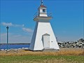Image for Port Medway Lighthouse - Port Medway, NS