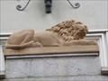 Image for Lion House Lion - Salt Lake City, Ut