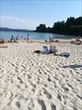 Image for Praia Caneliñas - Portonovo, Sanxenxo, Pontevedra, Galicia, España