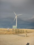 Image for Judith Gap Windfarm