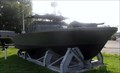 Image for PBR Mark II River Patrol Boat  -  Hackensack, NJ