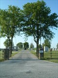 Image for Mount Hope Cemetery - Hiawatha, Kansas