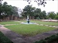 Image for Tea Garden Fountain - Top O'Hill Terrace - Arlington, Texas