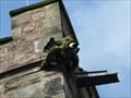 Image for Gargoyles - St Bartholomew - Quorn, Leicestershire