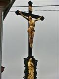 Image for Christian Cross - Drazovice, Czech Republic