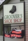 Image for Groover's Shoe-Rome, Ga