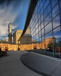 Image for Civic Centre Clock Tower, Mississauga, ON