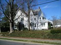Image for William Buzby House - Moorestown Historic District - Moorestown, NJ