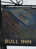 Image for Bull Inn, Butcher Row, Shrewsbury, Shropshire, England, UK