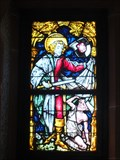 Image for Stained Glass Windows at Haut-Koenigsbourg Castle, Orschwiller - Alsace / France