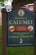 Image for Calumet Sister City - Calumet MI