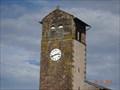 Image for Benchmarck Géodésique  église de Dignonville