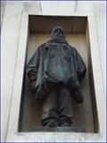 Image for Ernest Shackleton - Exhibition Road, London, UK
