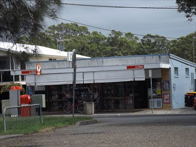 609 Ocean Drive, North Haven NSW 2443 7 February, 2016