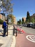 Image for Carrer del Dr. Salvador Cardenal - Barcelona, Spain