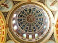 Image for Montana State Capitol Building Dome - Helena, MT