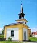 Image for Kaple v Zárecké Lhote/Chapel in Zarecka Lhota - Zarecka Lhota,Czech Republic